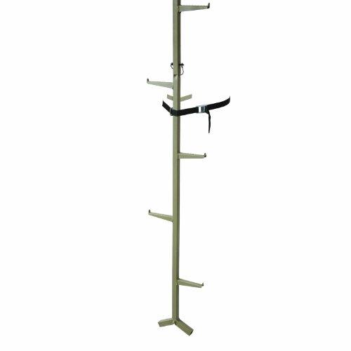 Millennium M-210 Stick Climber Tree Stand, 20-Feet