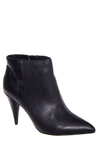 Riko High Heel Pointed Toe Bootie