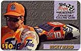 Collectible Phone Card: $10. 1994 Racing Series 2: Ricky Rudd (Tide Detergent)