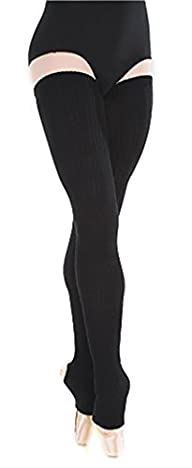 Body Wrappers Women's Leg Warmers