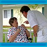 Domestic/Elder Abuse (Healthcare Training DVD)