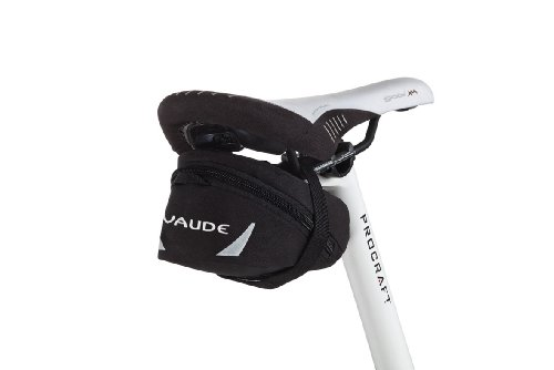 Vaude Tube Bag, Medium, Black