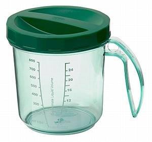 GSI Lexan Fairshare Mug, Green