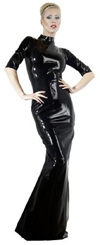 29000921050 Kleid DunkelGrau XL, 1er Pack (1 x 1 Stück)