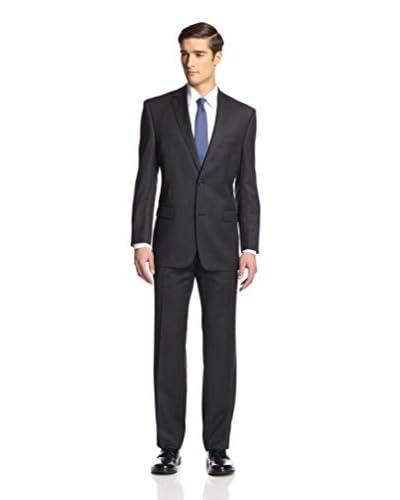 Bobby Jones Men's Striped Two Button Suit