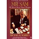 img - for Mr. Sam The Life and Times of Samuel Bronfman book / textbook / text book