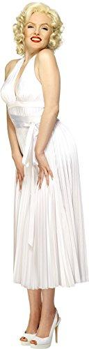 SMIFFYS Halterneck Vestito da Marilyn Monroe, Taglia Unica