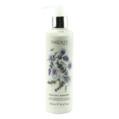 Yardley London English Lavender Body Lotion 250ml