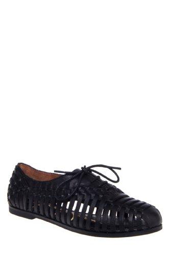 Jessica Simpson Sorbett Woven Flat Shoe