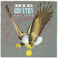 The Seer (Big Country Vinyl compare prices)