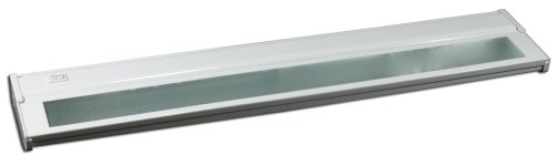 Images for American Lighting LXC3H-WH 24-Inch Hardwire Xenon Under Cabinet Light, 60 Watt, High/Low Switch, 120 Volt, White