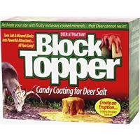 Buy Discount Evolved Habitats Block Topper Deer Attractant