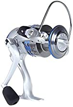 9BB Ball Bearings LeftRight Interchangeable Collapsible Handle Fishing Spinning Reel LK5000 551035mm