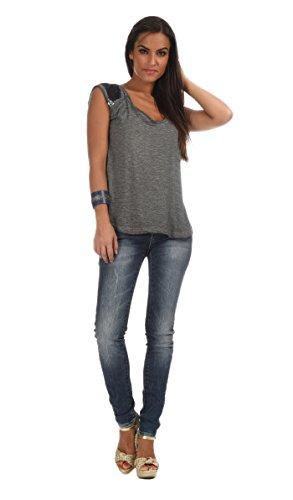 Deeluxe -  Jeans  - Donna Blu blu