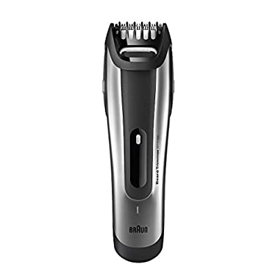Braun BT5090 Beard Trimmer for Men (Multicolor)