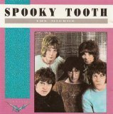 Mirror by Spooky Tooth [Music CD]