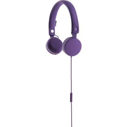 Urbanears Humlan The Wash And Wear Headphone - Lilac