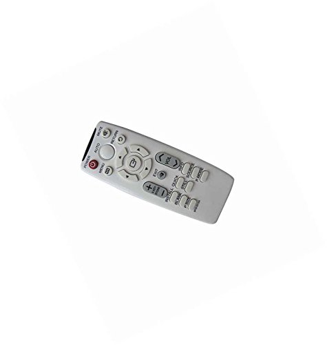 General Remote Replacement Control For Samsung Sp-L255 Sp-L251C Sp-M275 3Lcd Projector