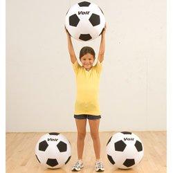 Featherlite Soccer Ball (SET)