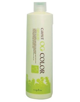 ナプラ ケアテクト OG カラー オキシ3%(医薬部外品)