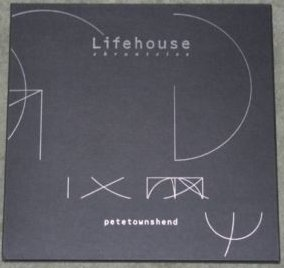 Pete Townshend - Lifehouse Chronicles - Zortam Music