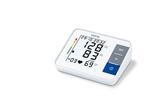 Sanitas SBM 38 Oberarm Blutdruckmessgerät - 3