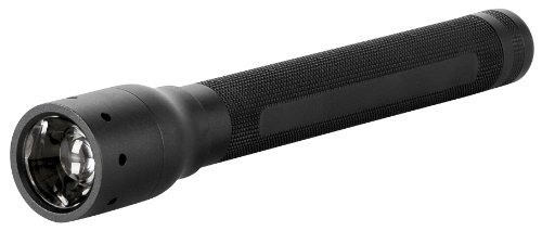 Coast Led Lenser Hp8406 Focusing Led Flashlight P6