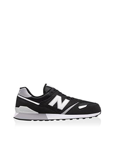 ZZZ-New Balance Zapatillas Negro