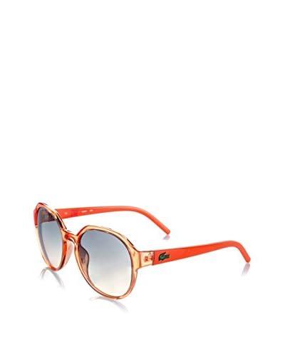 Lacoste Gafas de Sol L642S Naranja