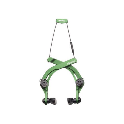 Buy Low Price Flybikes Clasico 3 Flat Green U-Brake (B007FTIOMK)