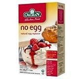 Orgran, Gluten Free No Egg, Natural Egg Replacer, 7 oz (200 g)