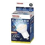 東芝(TOSHIBA) LED電球 ハロゲン電球形 200lm(電球色相当)TOSHIBA E-CORE(イー・コア) 中角20度 LDR6L-M-E11 LDR6L-M-E11
