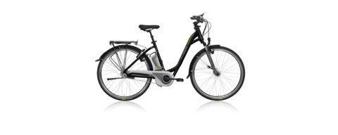 E-Bike-Flyer-T81-Next-Generation-Tiefeinsteiger-36-Volt-15-Ah-mit-hydraulischen-Bremsen-Magura-HS-33-Rahmengren-Flyerxl-60-cm-Krpergre-190-200Flyer-Farbenschwarz