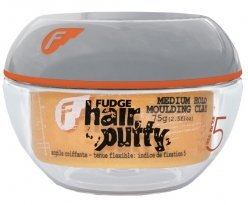 Fudge - Hair Putty Factor 5 Hold 75g
