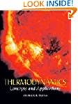 Thermodynamics: Concepts and Applicat...