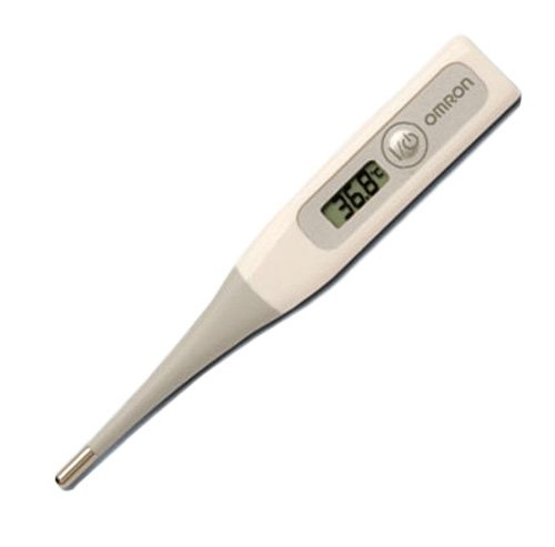 Omron MC-246 Rigid Tip Thermometer