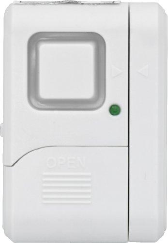 Ge Personal Security Window/Door Alarm front-42050