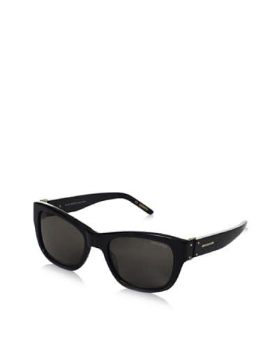 Nina Ricci Women's NR3253 Sunglasses, Black
