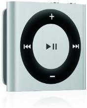 Apple iPod shuffle 2 Go Argent (4ème génération) Nouveau