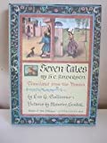 Seven Tales (0060237902) by Andersen, Hans Christian