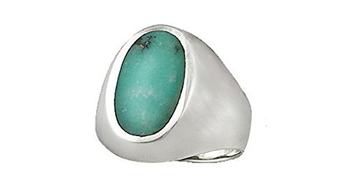 Native American Turquoise Rings