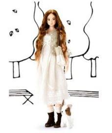 Petworks momoko 1/6 Fashion DOLL Go with Doggy SEKIGUCHI Japan kawaii
