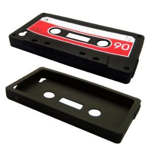 cbus-wireless-brand-black-red-silicone-cassette-tape-case-skin-cover-for-apple-iphone-4s-iphone-4