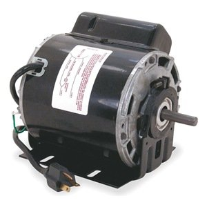 Motor psc 1 8 hp 700 rpm 115v 48y oao electric fan for 1 8 hp electric motor