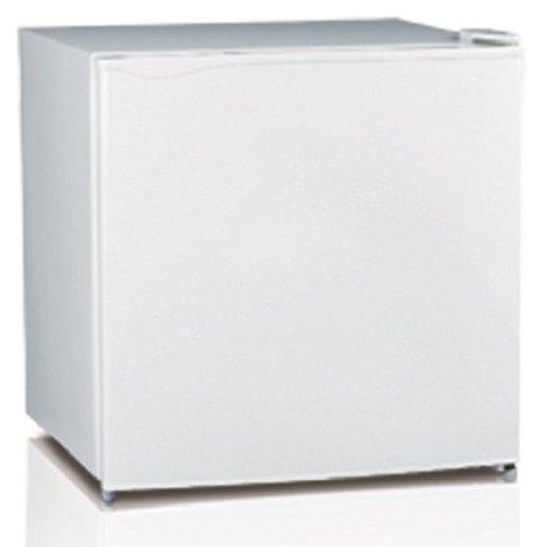 Upright Freezer, 1.4 cu. ft., White, Energy Saving.