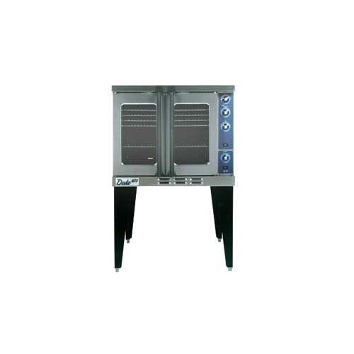 "38"" Electric Single Deep Depth Convection Oven - 613Q Series - Duke 613Q-E3Xx"