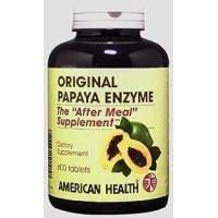 Original Papaya Enzyme - 600 - Chewable
