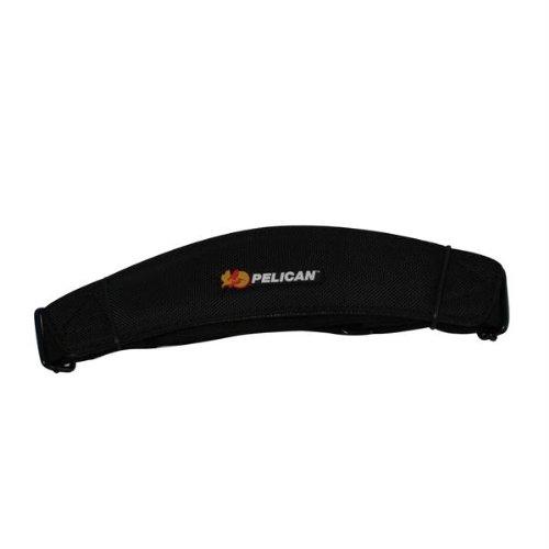 PELICAN ハードケース 1432 ショルダーストラップ ブラック 1430-302-110