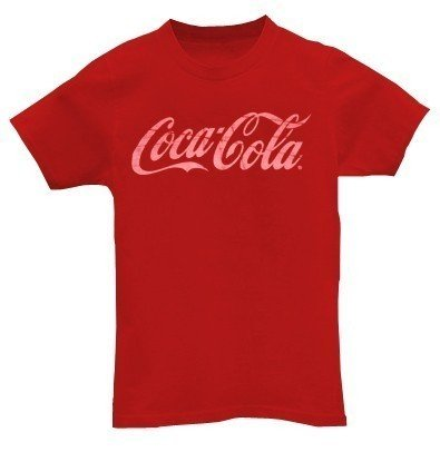 coca cola t shirt girls things for. Black Bedroom Furniture Sets. Home Design Ideas