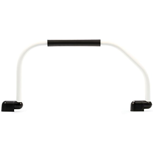 Camco 42176 White Fold-Away Grab Handle (Door Handle For Rv compare prices)